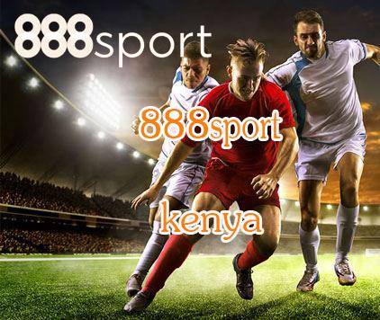 888sport kenya